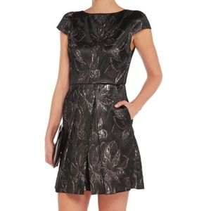 Alice and Olivia Fit and Flare Size 8 NWT